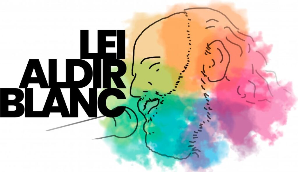 LEI ALDIR BLANC   Projeto Irradiadores de Cultura promove ações culturais nos CAPS de Fortaleza